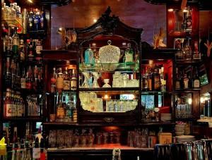 Nicht nur unsere Bar funkelt, sondern auch unserer neuer Blog ist das reinste Glanzstück!